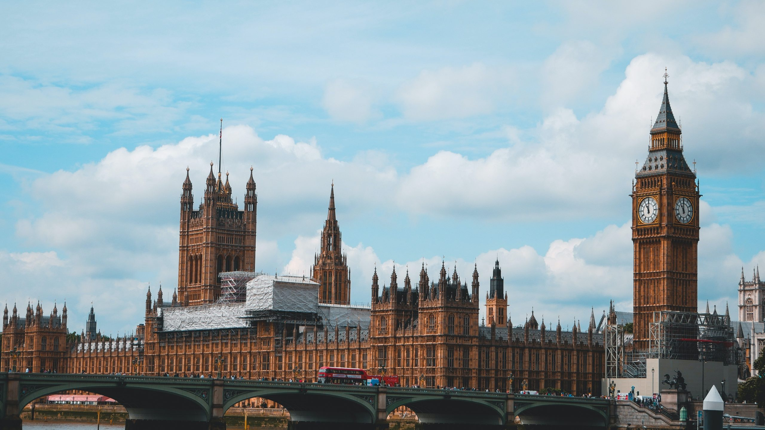"""Letter to Government: """"A New Deal for UK Higher Education"""""""